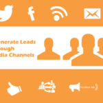 Leads Through Social Media Channels