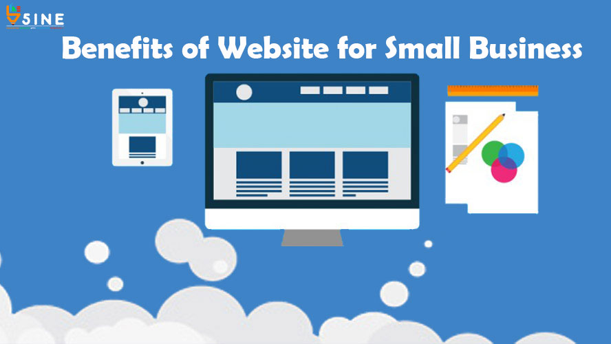Importance of Website for small business